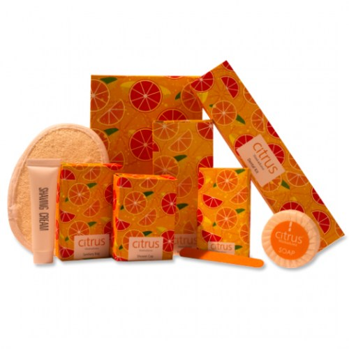 citrus-guest-amenity-set